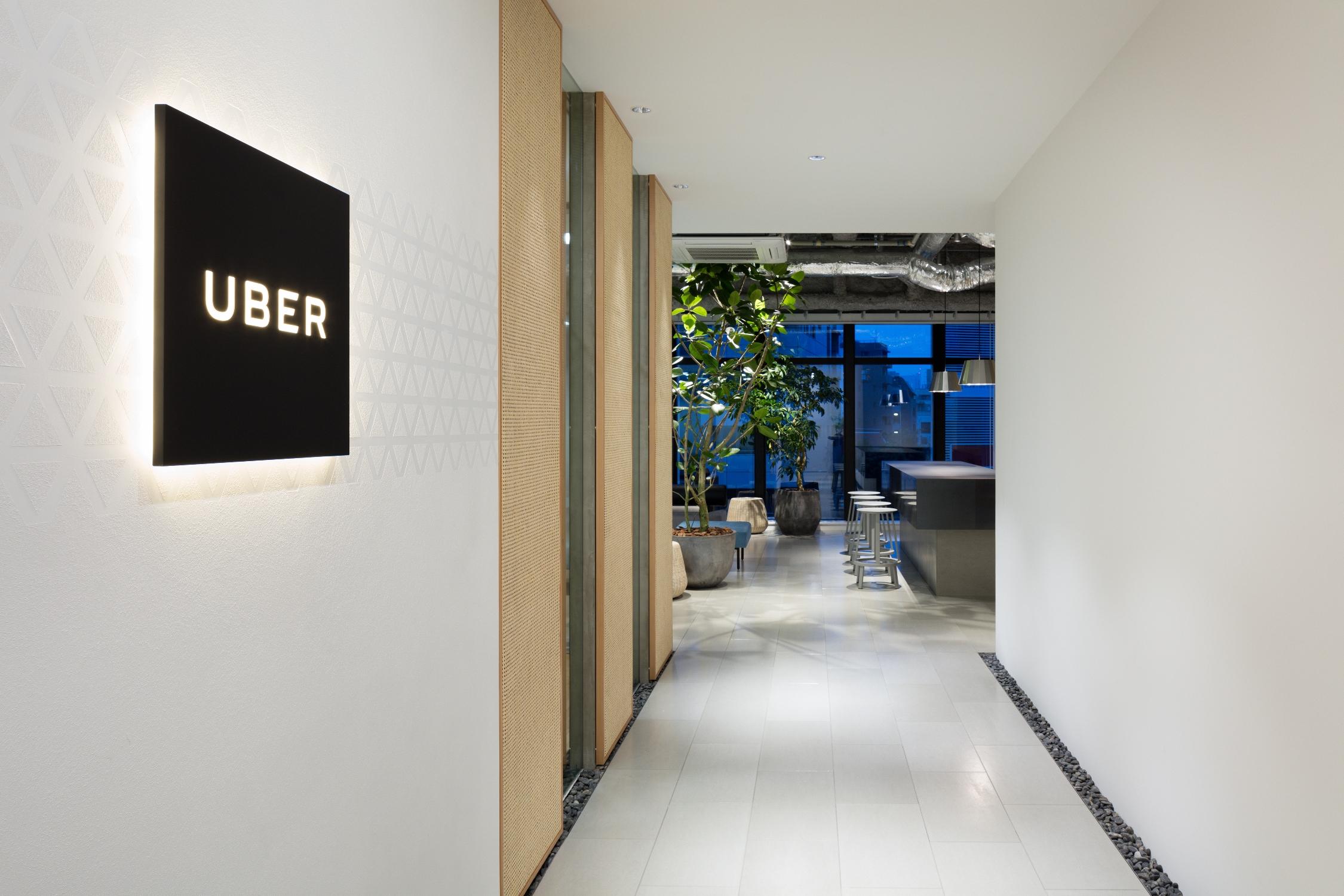 UBER JAPAN事例5