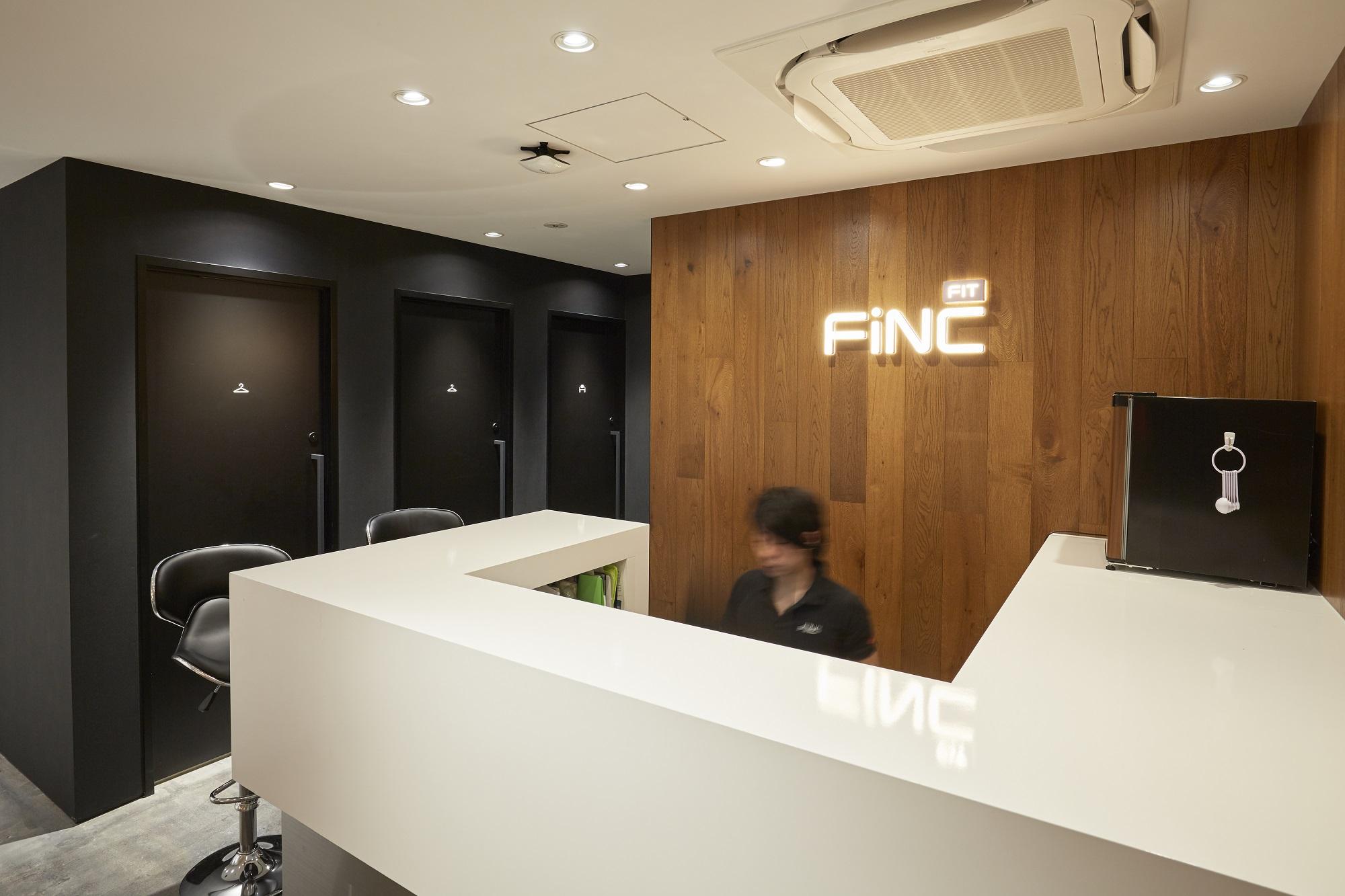 FiNC FIT事例6