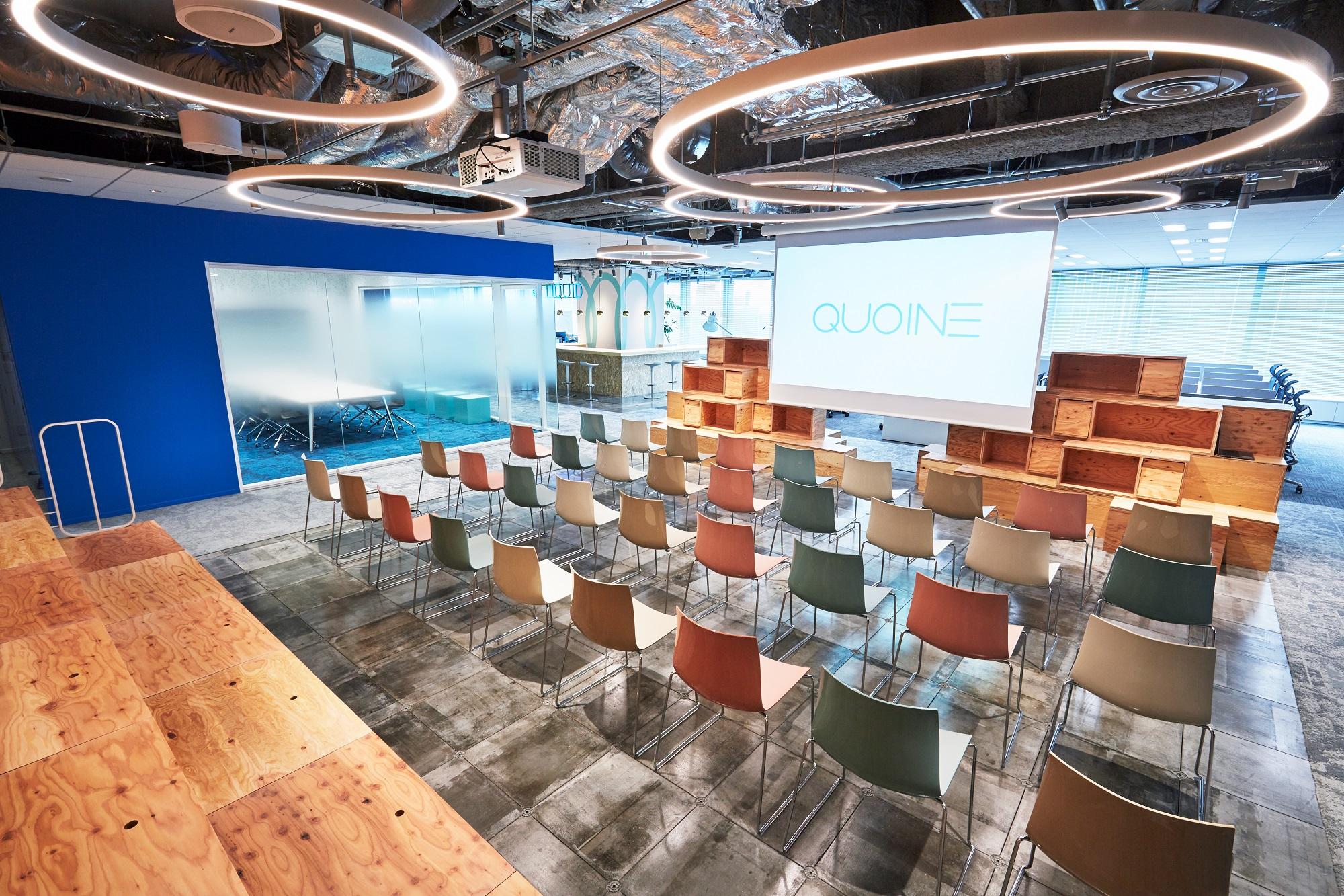 QUOINE株式会社事例9